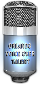 Contact Orlando Voice Over Talent offering professional Orlando voice over and Orlando voice acting.